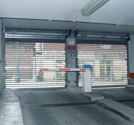 Parking Cadran Bons-Enfants